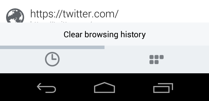 PC Browsers